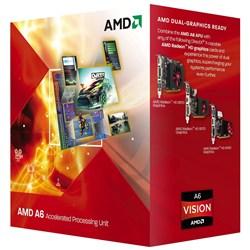 AMD A6 3500