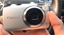 دوربین cannon powershot a3300 si