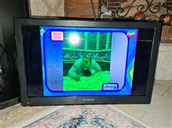 تلویزیون اکس ویژن مدل xs2450 - دست دوم
