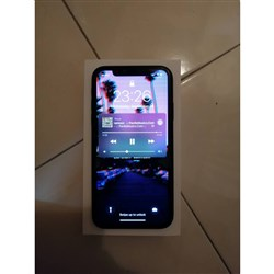 iPhone Xr 64gig Black - آیفون Xr - دست دوم تمییز