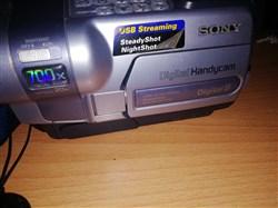Sony DCR _TRV250  - کارکرده - دست دوم