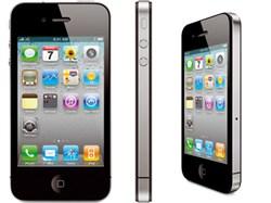 گوشی iphone 4g طرح اصلی اپل  2 سیم کارت