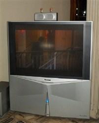 تلویزیون پروجکشن پاناسونیک