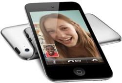 فروش ipod 4 در حد نو