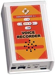 دستگاه ضبط مکالمات و منشی تلفنی 70 ساعته