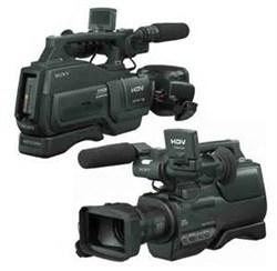 دوربین فیلمبرداری سونی HD1000