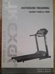 ترید میل تایوانی Jkexer مدل 7400