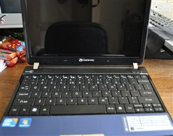 لپ تاپ سبک 11.6 اینچی core i5