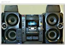 Sony vx555