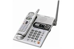 فروش ویژه تلفن بی سیم پاناسونیک مدل KX-tg2361 ساخت ژاپن