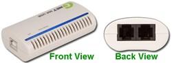 Fax modem FM56USB