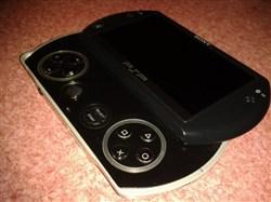 فروش فوری SONY PSP GO