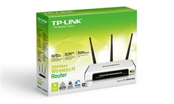 Router - TP-LINK
