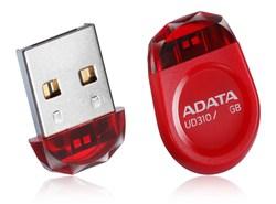 فروش ویژه فلش مموری adata ud 310  8GB قرمز رنگ  ریال220.000