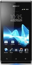 بهترین قیمت فروش گوشی موبایل  Sony Xperia J - سونی اکسپریا جی   -ST26i - ST26a
