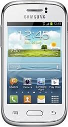 بهترین قیمت فروش گوشی موبایلSamsung Galaxy Young S6310- سامسونگ گلکسی یانگ ای 6310 - S6312 - S6310L.
