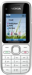 بهترین قیمت فروش گوشی موبایل Nokia C2-01 - نوکیا سی 2 - 01