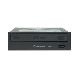 بهترین قیمت  روز دی وی دی رایتر پایونیر-  DVD+RW pioneer