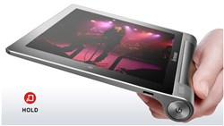 جدید ترین تبلت لنوو Yoga Tablet B6000 - B8000