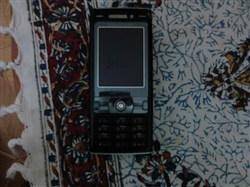 فروش گوشی دست دوم k810i به قیمت استثنایی