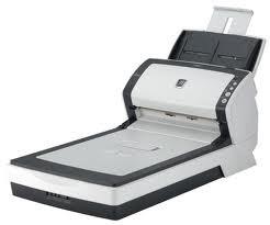 فروش یک دستگاه اسکنر حرفه ای فوجیتسو 6230z  آکبند