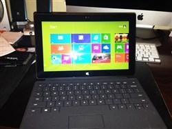 فروش تبلت Surface RT 32 GB + Keyboard Touch