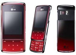 گوشی موبايل ال جی-LG KF510