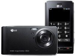 گوشی موبايل ال جی-LG KE990 Viewty