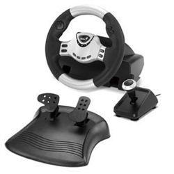 فرمان بازی  جنيوس-Genius Speed Wheel RV FF