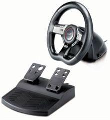 فرمان بازی  جنيوس-Genius Speed Wheel 5 Pro /Vibration
