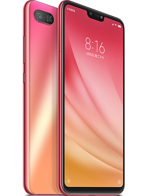 قیمت خرید و فروش گوشی موبايل شیائومی Xiaomi Mi 8 Lite 4gb 64gb فروشندگان