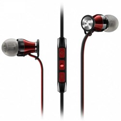 هدست - ميكروفن - هدفون سنهایزر- Sennheiser M2 IEI Momentum In-Ear Headphones