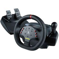 فرمان بازی  لاجيتك-Logitech MOMO Racing