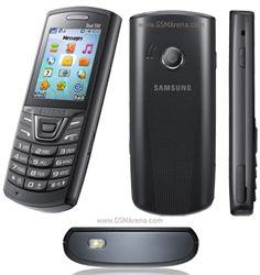 گوشی موبايل سامسونگ-Samsung E2152