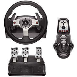 فرمان بازی  لاجيتك-Logitech  G25 Racing