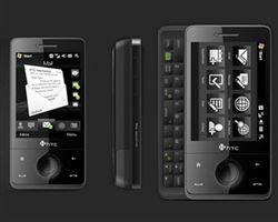 گوشی موبايل اچ تي سي-HTC Touch Pro