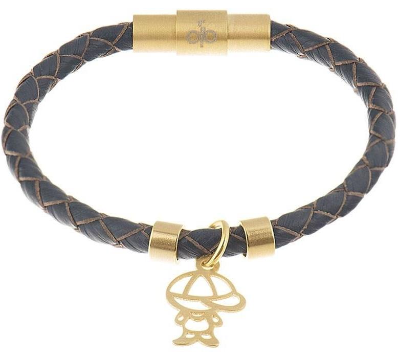مدل دستبند طلا برای نوزاد پسر