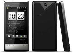 گوشی موبايل اچ تي سي-HTC Touch Diamond