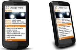 گوشی موبايل اچ تي سي-HTC Touch HD