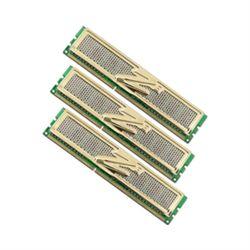 رم کامپیوتر - RAM PC  -OCZ Gold Series Triple DDR3 3GB FSB 1600