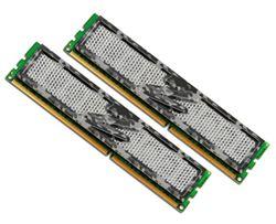 رم کامپیوتر - RAM PC  -OCZ Special Ops Series DDR3 2GB FSB 1066