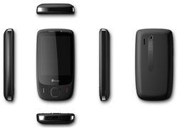 گوشی موبايل اچ تي سي-HTC Touch 3G