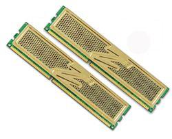 رم کامپیوتر - RAM PC  -OCZ Memory Kit 2GB FSB800