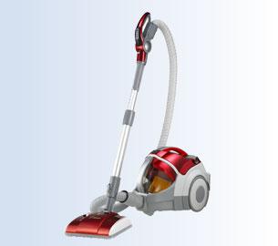 قیمت جاروبرقی ال جی مدل vf-4807sha