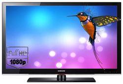 تلویزیون ال سی دی -LCD TV سامسونگ-Samsung LA40C530F1RXHC-40C530