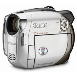 دوربين فيلمبرداری خانگی/هندی كم كانن-Canon DC230
