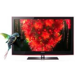 تلویزیون ال ای دی - LED TV سامسونگ-Samsung UA40 B6000VR
