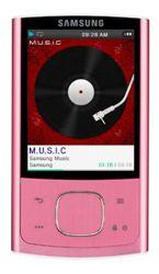 MP3 & MP4 Player سامسونگ-Samsung Samsung YP-R0 4G