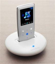 MP3 & MP4 Player سامسونگ-Samsung Samsung YP-S3 8G