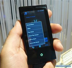 MP3 & MP4 Player سامسونگ-Samsung Samsung YP-P2 16